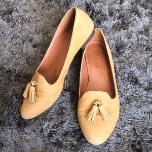 Madewell loafers🥿, Size 6.5